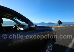 Voyage dans le Chiloé continental