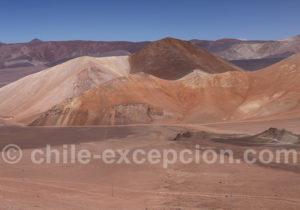 Parc Nevado Tres Cruces, Copiapo