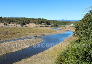 Estuaire du rio Quildaco