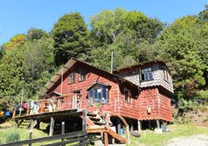 La vie est belle en Patagonie