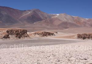 Top 10 des lieux à voir au Chili, parc Nevado Tres Cruces