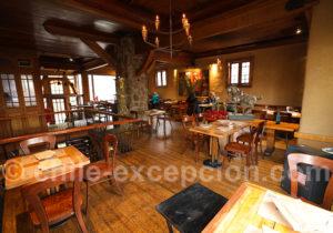 Bar restaurant El Meson Nerudiano, Santiago