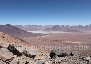 Randonnée Cerro Toco, Atacama