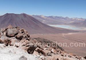 Volcan Juriques vu depuis le Toco