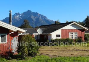 Voyage à El Amarillo, Chile Excepcion