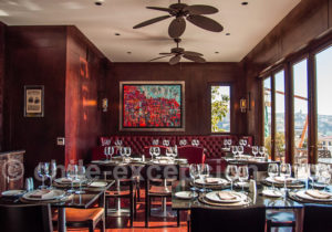 Restaurant Mar Alegre, meilleur de Valparaiso