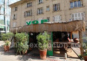 VOP Cafeteria et magasin organique et Bio