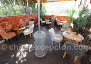 Dîner au restaurant Zanzibar