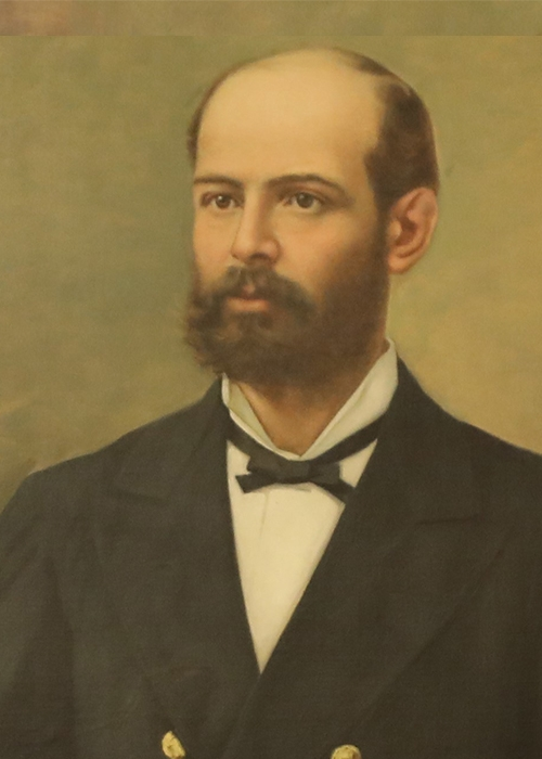 Arturo Prat Chacon 2